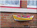 TA0389 : Nautical window box by Pauline E
