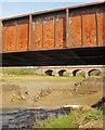 ST5575 : Bridges over the Trym by Derek Harper