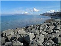 SH7176 : Conwy Bay by Steve  Fareham