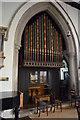 TQ4110 : Organ, St Michael-in-Lewes by Julian P Guffogg
