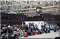 NS5865 : Glasgow Central Station - 8 April 2014 (1) by The Carlisle Kid