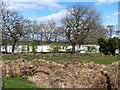 NZ1230 : Linburn Caravan Park, Daniel Lane by Oliver Dixon