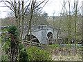 NZ1430 : Witton Bridge by Oliver Dixon