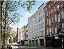 J3374 : No 17 Donegall Street, Belfast (April 2014) by Albert Bridge