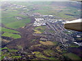 NT2865 : Loanhead from above Bonnyrigg by M J Richardson