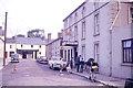 M6194 : Station Road, Ballaghaderreen, Co. Roscommon. Circa 1960 by Derek Voller
