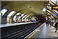 TQ2782 : Hammersmith and City Line, Baker Street by N Chadwick