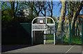 TQ2982 : St James' Gardens (16) by The Carlisle Kid