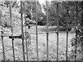 TG1438 : West Beckham ROC post by Evelyn Simak