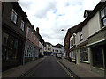 TM4290 : A145 Blyburgate, Beccles by Adrian Cable