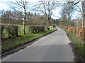 NY5324 : New Road, Lowther by David Purchase