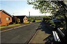 SO5925 : Greytree, Ross on Wye by John Winder