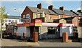 J3674 : Nos 5-11 Holywood Road, Belfast (April 2014) by Albert Bridge