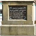 SD3347 : Francis Mary Lofthouse by Gerald England