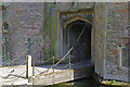 ST5545 : Bishop's Palace gatehouse, Wells by Stephen McKay