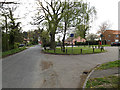 TM4384 : Sotterley Road, Willingham by Adrian Cable