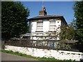 TQ1479 : Lock Keeper's Cottage, Lock 97 by N Chadwick