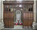 TA0339 : Chapels of the East Yorkshire Regiment, First World War Cenotaph by Mike Kirby
