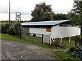 SD4097 : Windermere RUFC private clubhouse in Bowness-on-Windermere by Jaggery