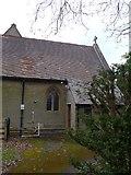 SZ0095 : Brief perambulation of St John, Broadstone (xii) by Basher Eyre