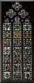 SE6052 : Stained glass window n.XXIII, York Minster by Julian P Guffogg