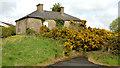 J4067 : Vacant house, Moneyreagh (April 2014) by Albert Bridge