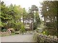 SE2653 : Entrance to Cardale Estate by Derek Harper