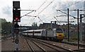 SE5951 : HST set approaching York station by The Carlisle Kid
