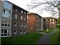 TQ3408 : Great Wilkins, University of Brighton by Simon Carey