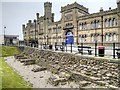SD8010 : Bury Castle Excavations and the Castle Armoury by David Dixon