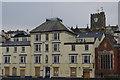 SS4526 : Tantons Hotel, Bideford by Stephen McKay