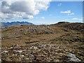 NG3432 : Arnaval summit by Richard Dorrell