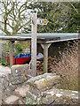 SJ0777 : Llwybr Clawdd Offa / Offa's Dyke Path by Ian Medcalf