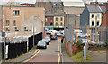 J3374 : Samuel Street, Belfast (April 2014) by Albert Bridge