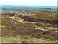 SE0808 : Middle Clough by Humphrey Bolton