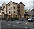 SS6492 : Memorial Baptist Chapel, Swansea by Jaggery