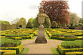 TF0422 : Grimsthorpe Castle gardens by Richard Croft