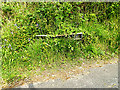 TM4496 : Rectory Lane sign by Adrian Cable