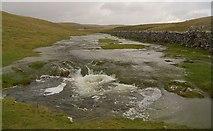 SD8965 : Water sinks by steven ruffles