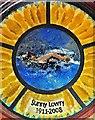 SJ8595 : Sunny Lowry by David Dixon