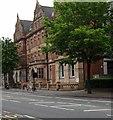 TQ3086 : Former Royal Northern Hospital, Holloway Road by Jim Osley