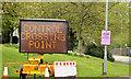 J2385 : Giro d'Italia crossing point, Templepatrick - May 2014(2) by Albert Bridge
