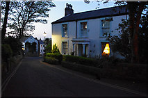 SD4161 : Heysham village by Ian Taylor