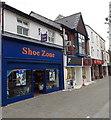 SO0002 : Shoe Zone, Aberdare by Jaggery