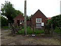 TM4494 : Aldeby Telephone Exchange by Adrian Cable