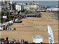 TV6198 : The Bandstand, Eastbourne by PAUL FARMER