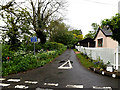TM4493 : Crabtree Lane, Aldeby by Adrian Cable