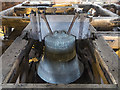SJ4066 : Cathedral bell by William Starkey