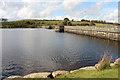 SX6784 : Fernworthy Dam by Kate Jewell