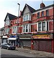 ST3188 : New Best Kebab, Newport by Jaggery